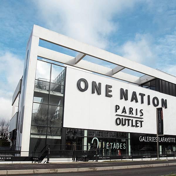 ONE NATION PARIS3