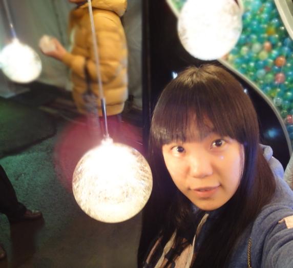 燈樹造景自拍.JPG