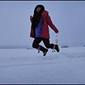 費爾班極地博物館  館外風景2.jpg