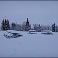 費爾班極地博物館  館外風景3.jpg