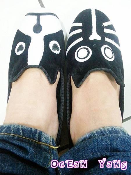貓狗鞋-11