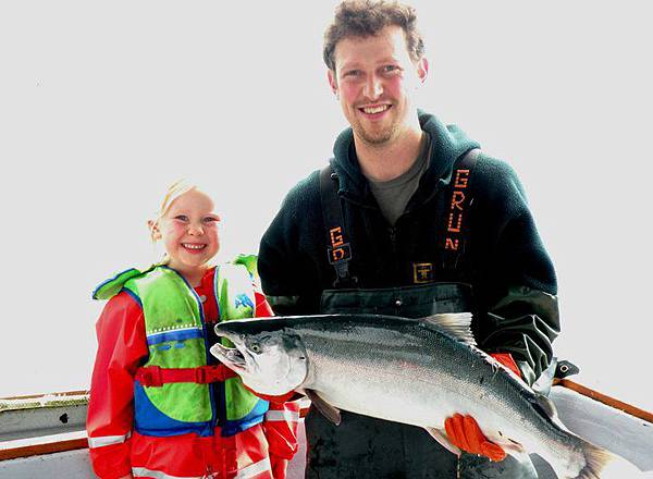 Daughter & I coho fishing.jpg
