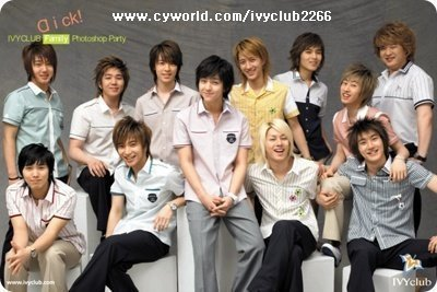 SUPER JUNIOR 2