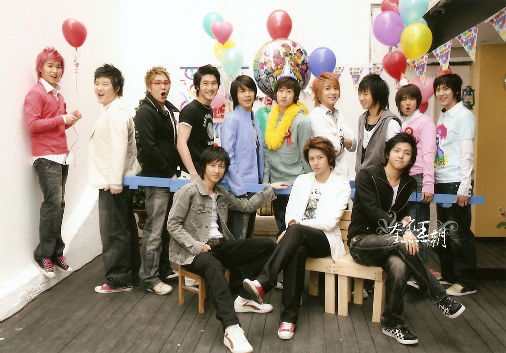 SUPER JUNIOR 3