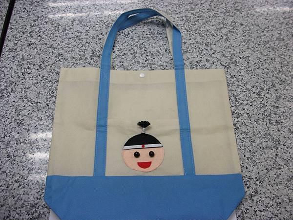 桃太郎購物袋