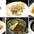 宜蘭,羅東,建益牛肉,羊肉套餐、烤牛小排,80分。