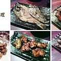 台北,滿儎屋台料理,85分。