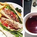 台北,M ONE CAFE,85分。
