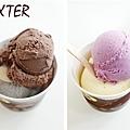 新竹,竹東,BAXTER 義大利式極致手工冰淇淋,95分!