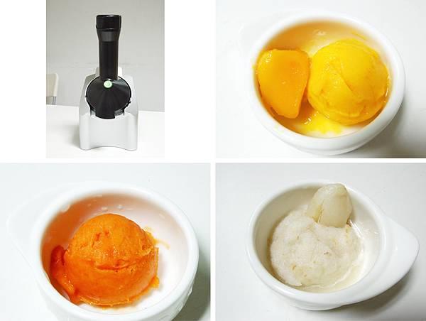 我家廚房,yonanas水果冰,95分!