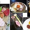 台北,味柔 割烹,季節時選套餐,90分!