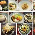 新北,新店,藏仙庵 日本素食家庭料理,97分!