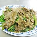 台北,士林生炒羊肉,90分!