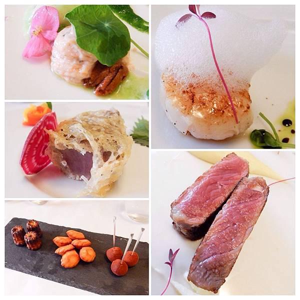 新竹,Eric's cuisine 蔡錦清私人廚房,90分!