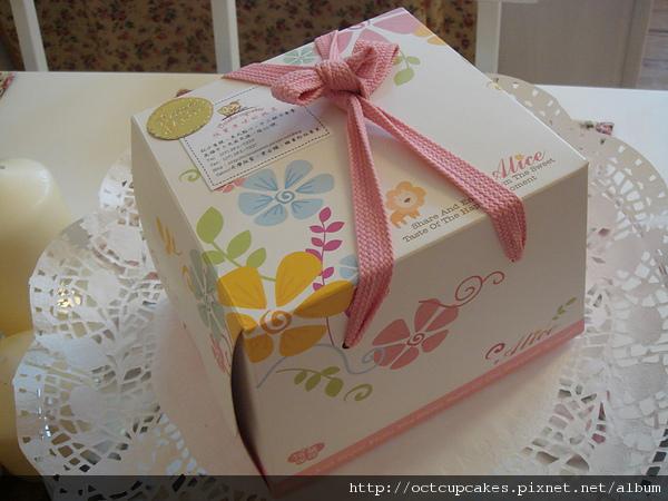 歐朵貝兒中秋禮盒-外觀