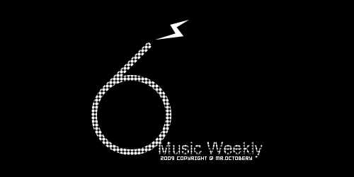 Music Weekly Vol.6