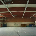 fu sporthalle
