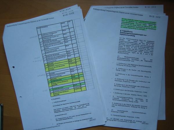 studienordnung 2
