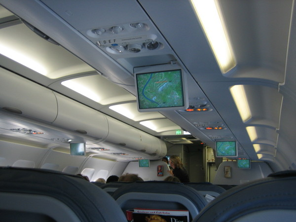 air berlin inside