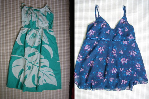 gift clothes
