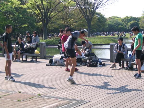 070429散步行-代代木公園-12