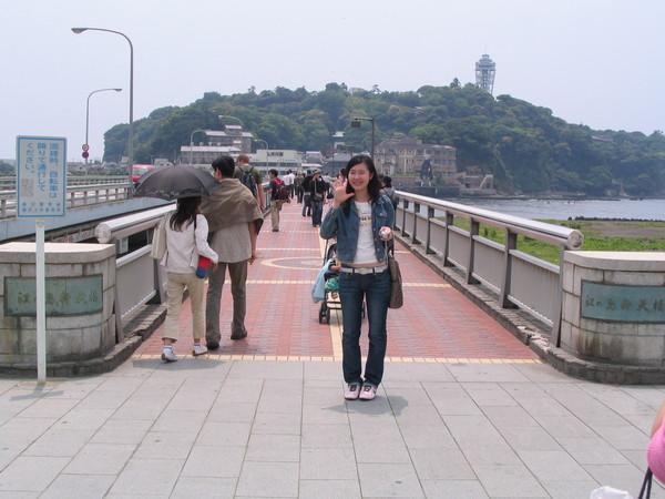 070519鐮倉見學-弁天橋-04