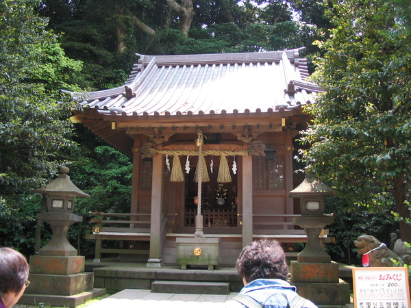 070519鐮倉見學-江之島神社-06