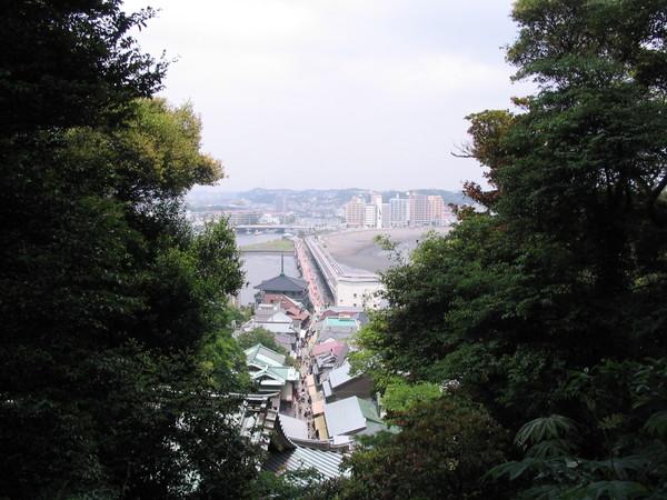 070519鐮倉見學-江之島神社-07
