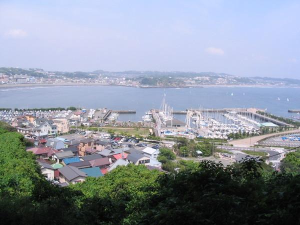 070519鐮倉見學-江之島-02