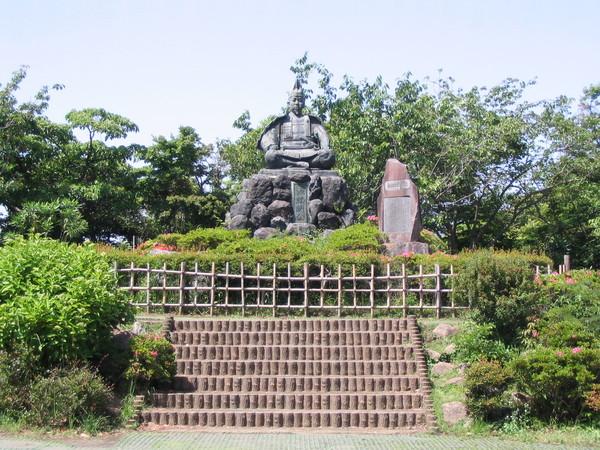070526鐮倉-16-源氏山公園
