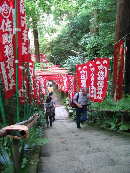 070526鐮倉-28-佐助稻荷神社
