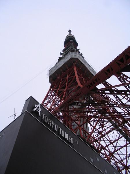 070603東京鐵塔-01
