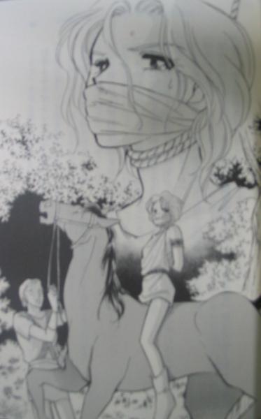 外傳小說第二集插圖1