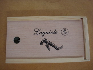 Chateau Laguiole Corkscrew 1.JPG