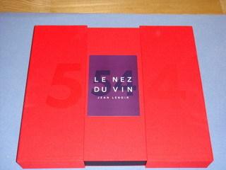 酒鼻子(Le Nez du Vin) 3.JPG