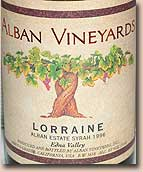 Alban Vineyards Syrah Lorraine Vineyard.jpg
