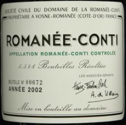 Domaine de la Romanee Conti Romanee Conti.jpg