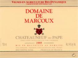 Domaine de Marcoux Chateauneuf du Pape Vieilles Vignes.jpg