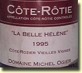 Michel Ogier Cote Rotie Cuvee Belle Helene.jpg