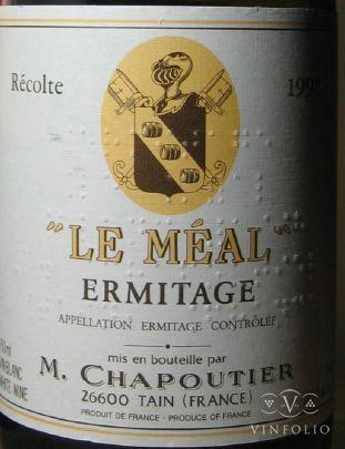 M. Chapoutier Ermitage le Meal Blanc.jpg