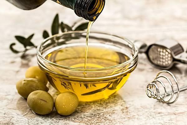 健康用油橄榄油