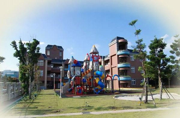 桃園華亞幼兒學校