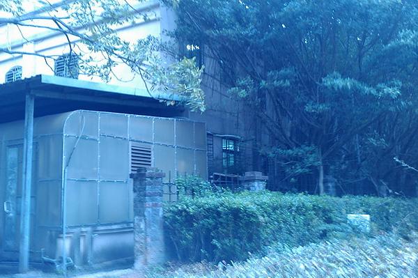 林口圖書館
