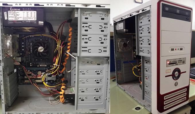 電腦維修0715