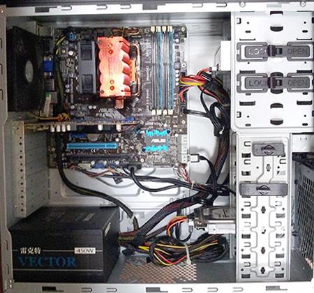 修好的電腦