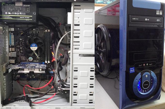 電腦維修-畫面凍結01