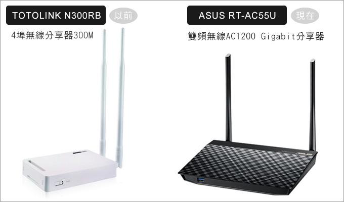 ASUS-RT-AC55U