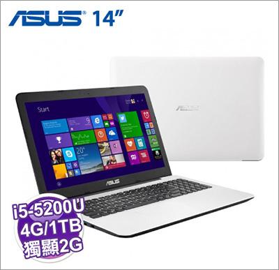 ASUS-X455LF