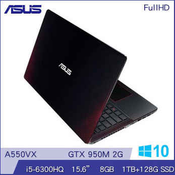 A550VX-0193j6300hq
