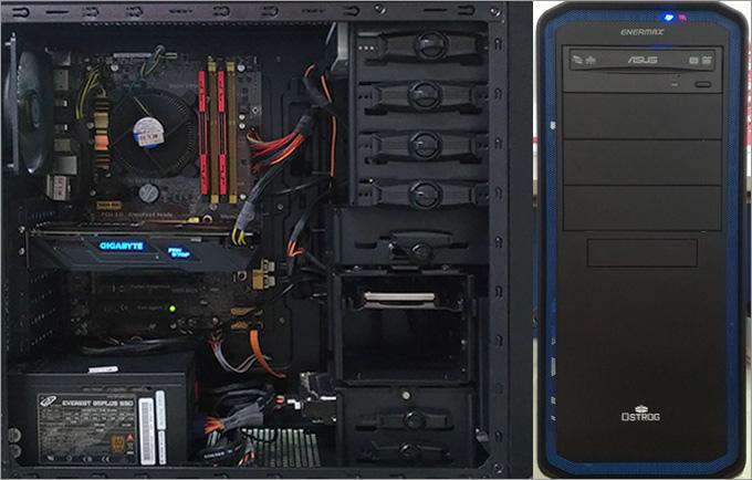 電腦維修-完工圖